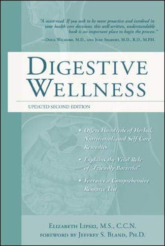 9780879839840: Digestive Wellness
