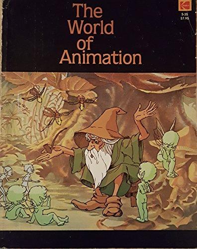THE WORLD OF ANIMATION: Da Silva, Raul (for Kodak)