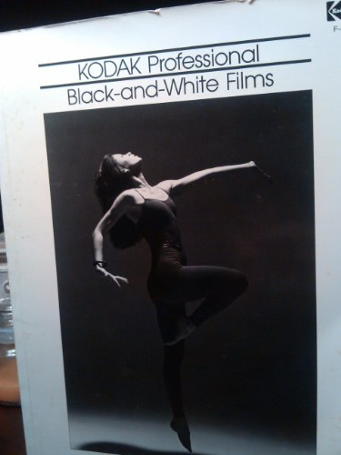 Kodak Professional Black and White Films (Kodak publication)