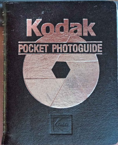 Kodak Pocket Photoguide