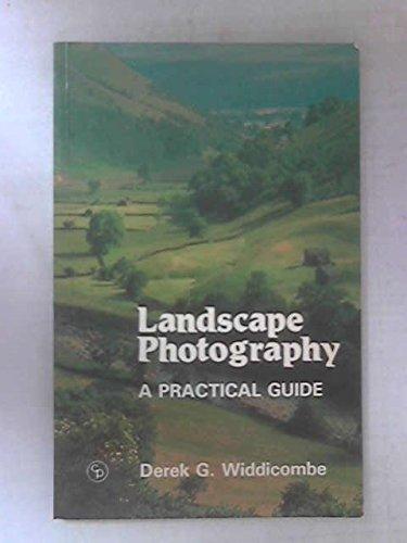 9780879854539: Landscape Photography (Kodak Publication, Ac-97)