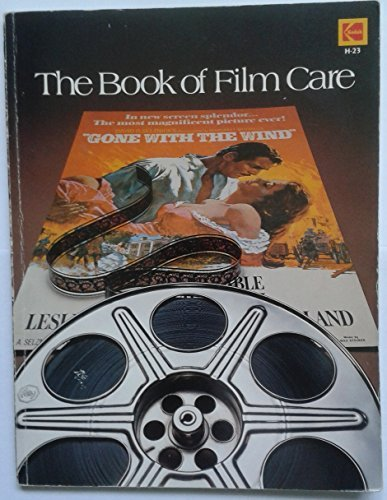 9780879854799: The Book of Film Care/H 23