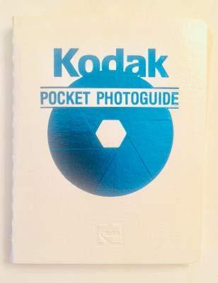 9780879856090: Kodak Pocket Photoguide (Kodak publication)