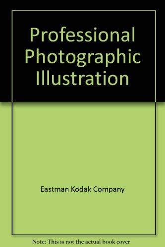 Professional Photographic Illustration Order 0-16: Eastman Kodak Company