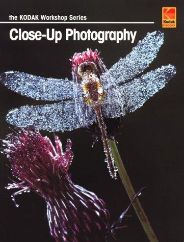9780879857509: Close-Up Photography (Silver Pixel Books: Kodak