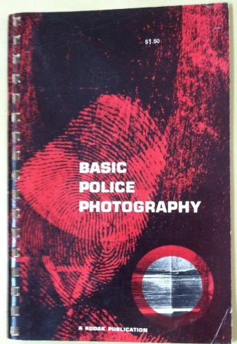 Basic Police Photography