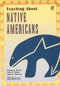 Teaching About Native Americans: Karen D. Harvey