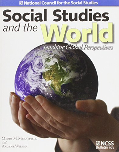 9780879860974: Social Studies and the World: Teaching Global Perspectives