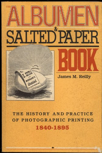 9780879920142: Albumen and Salted Paper Book