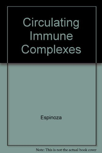 Circulating immune complexes :; their clinical significance