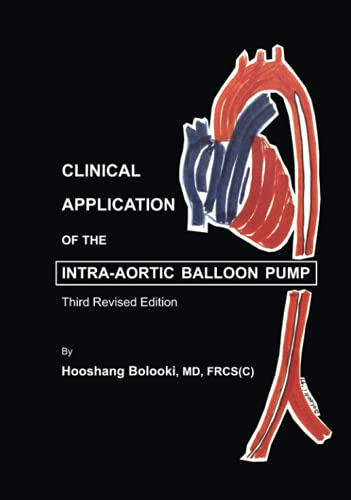 9780879934019: Clinical Application of Intra-Aortic Balloon Pump