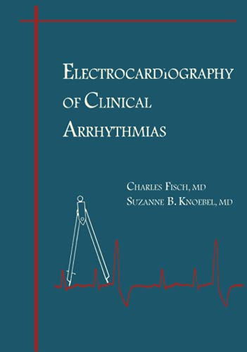 9780879934460: Electrocardiography Clinical Arrhythmias