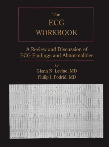 9780879935979: The ECG Workbook