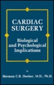 9780879935993: Cardiac Surgery