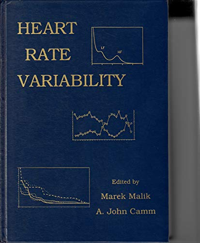 9780879936075: Heart Rate Variability
