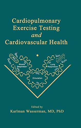Cardiopulmonary Exercise Testing and Cardiovascular Health: Karlman Wasserman