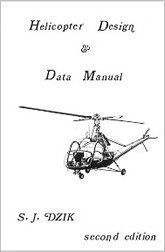 9780879940102: Helicopter Design and Data Manual (2nd ed)/ 861A