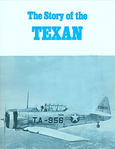 Story of the Texan (American flight manuals): Kohn, Leo J.