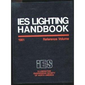 9780879950071: IES Lighting Handbook