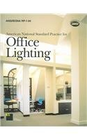 9780879952006: American National Standard Practice for Office Lighting