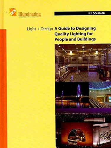 9780879952310: Light + Design: A Guide to Designing Quality Lighting for People and Buildings