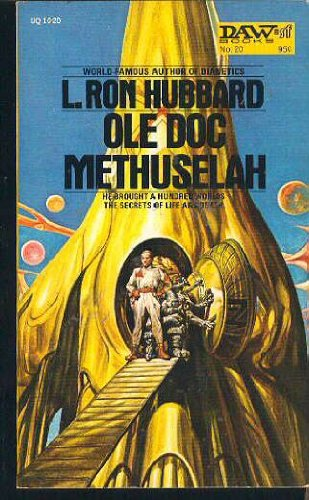 9780879970208: Ole Doc Methuselah