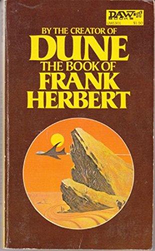 9780879970390: Book of Frank Herbert