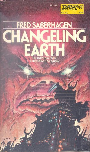 9780879970413: Changeling Earth
