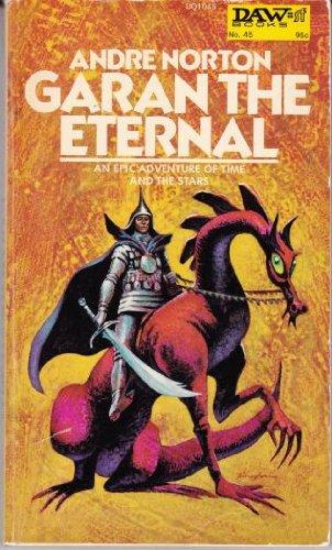 9780879970451: Garan the Eternal