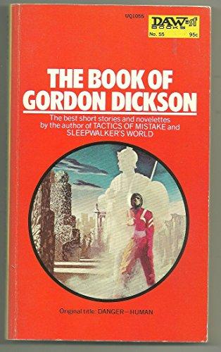 The Book of Gordon Dickson: Gordon R. Dickson