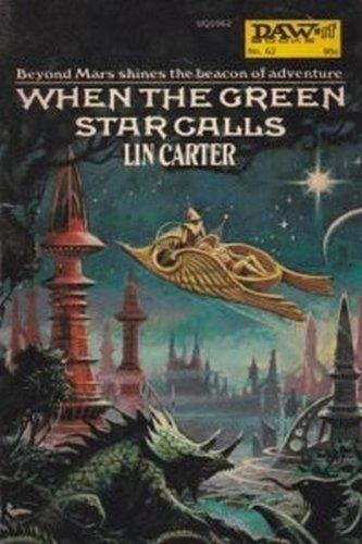When the Green Star Calls: Carter, Lin