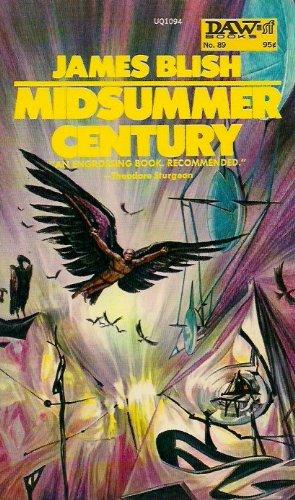 9780879970949: Midsummer Century (UQ1094)