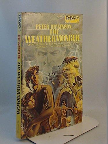 Weather Monger