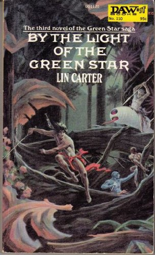 9780879971205: By the Light of the Green Star (Green Star, No. 3)