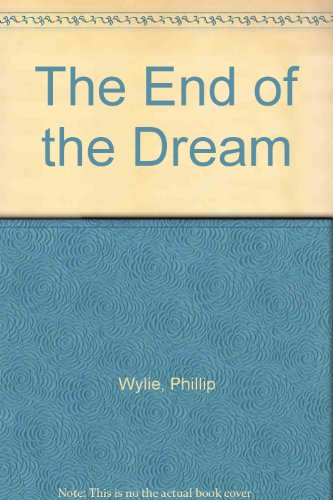 9780879971397: The End of the Dream