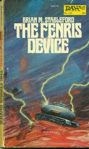 9780879971472: The Fenris Device