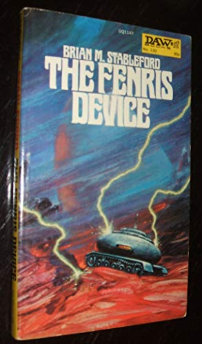 9780879971472: The Fenris Device (Star-Pilot Grainger #5) (Daw UQ1147)
