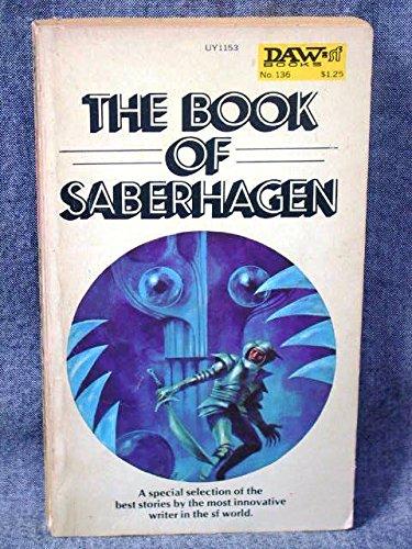 The Book of Saberhagen: Fred Saberhagen
