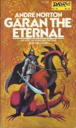 9780879971861: Garan the Eternal