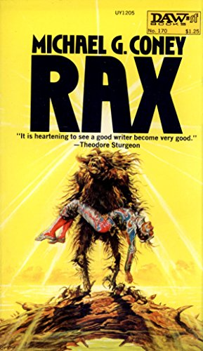 Rax: Coney, Michael