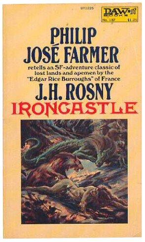 Ironcastle: Philip Jose Farmer,