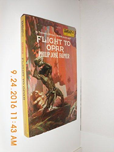 9780879972387: Flight to Opar