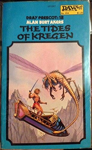 9780879972479: The Tides of Kregen (Dray Prescot, No. 12)