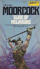 Elric of Melnibone: Moorcock, Michael