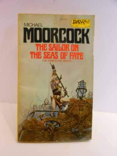 9780879972707: The Sailor on the Seas of Fate (Daw, UY1270)