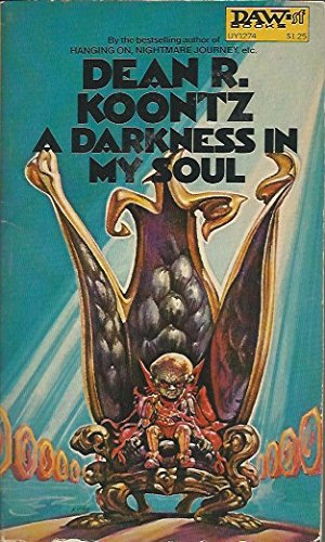 9780879972745: A Darkness in My Soul
