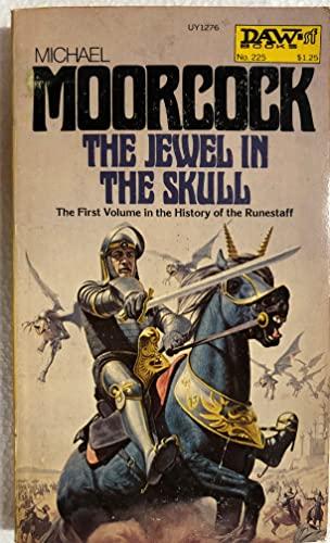 9780879972769: Jewel in the Skull