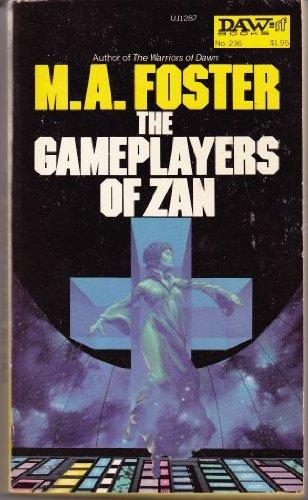 9780879972875: Gameplayers of Zan