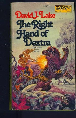 9780879972905: The Right Hand of Dextra