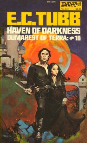 Haven of Darkness: Tubb, E. C.